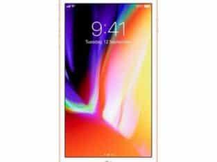 Apple iPhone 8 Plus 256GB Goud voor €849,-