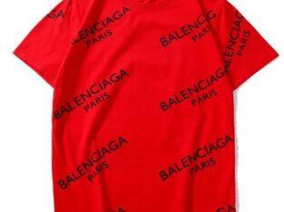 Balenciaga shirt