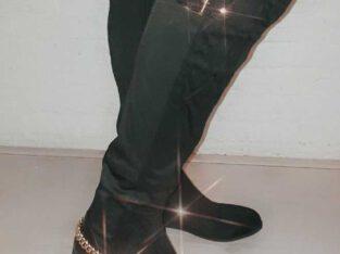 nieuwe laarzen maat 36 t/m 41