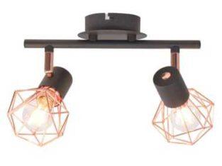 Spotlight Hanglamp Plafondlamp Wandlamp LED's Verlichting