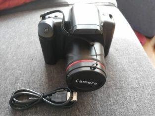 camera gloednieuw