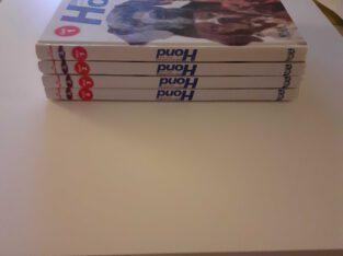4 hondenboeken deel 1 tot 4 encyclopedie