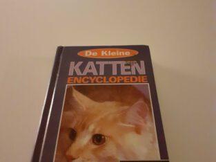 katten weetjes en encyclopedie katten