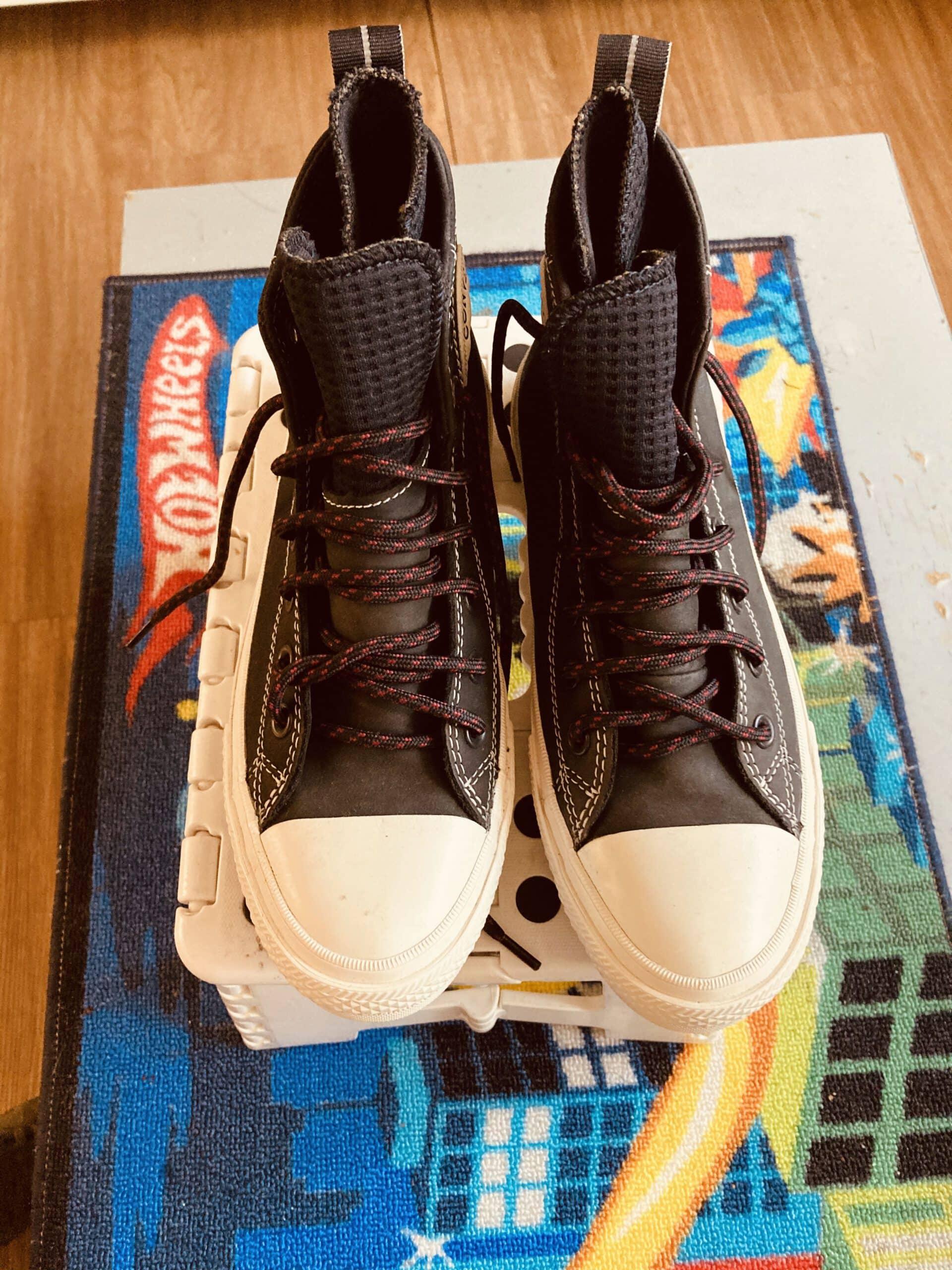 dames sneakers van Converse