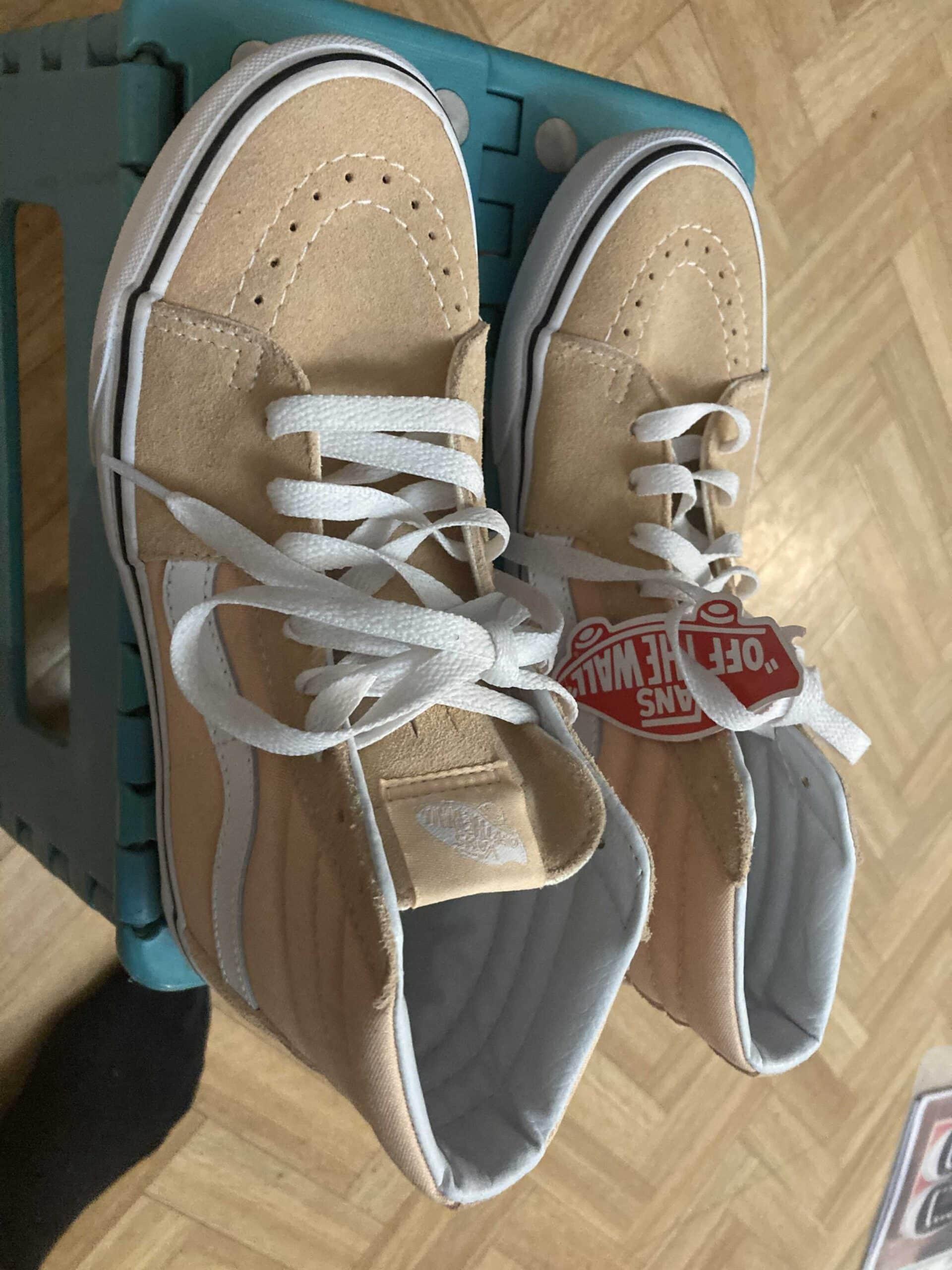 sneakers van Vans voor dames