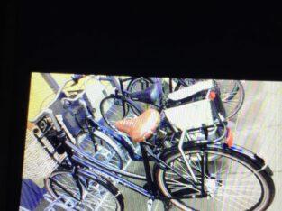fiets vogue