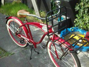 mooie fiets